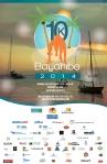 afiche flyer bayahibe 10k septiembre
