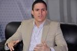 Jean Luis Rodriguez,Presidente de la Juventud del PRD Fotos: Carmen Suárez/acento.com.doFecha: 15/05/2014