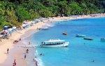 playa de sosua puerto plata costa norte republica dominicana